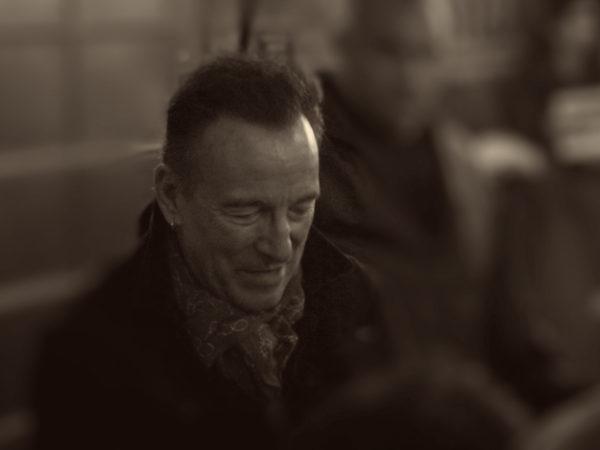 Bruce Springsteen on Broadway 1.12.2018